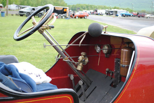 Stanley Steamer 8