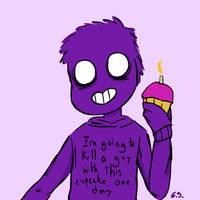 Cupcake by GreenScissors