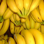 safe the banana kick a monkey by eageltm