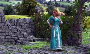 Celtic Destiny at Ruins