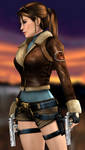 Tomb Raider 2 Gold