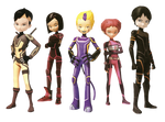 Code Lyoko Evolution  Wallpaper Without Background