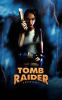 Tomb Raider V - Unofficial Poster by LitoPerezito