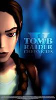 Tomb Raider V - Unofficial Poster 2
