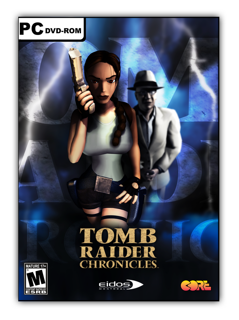 Tomb Raider: Chronicles wallpapers, Video Game, HQ Tomb