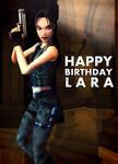 Tomb Raider - The Angel Of Darkness Photomontage