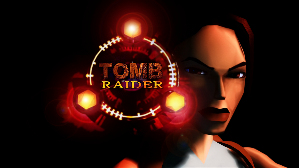 Turning Point WEB - TR1 Official Render Wallpaper by FearEffectInferno