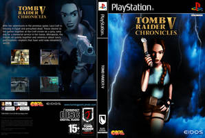 Turning Point WEB - TR5 - DVD Playstation BOX