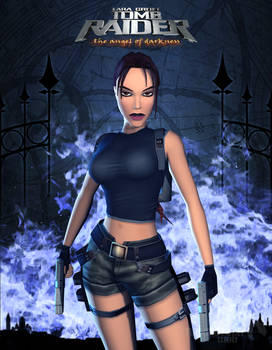 Turning Point Web - TR6 Cover Poster
