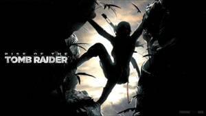 Rise of the Tomb Raider - Wallpaper 1920x1080 by LitoPerezito
