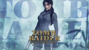 Tomb Raider Lost In The Mist - Wallpaper