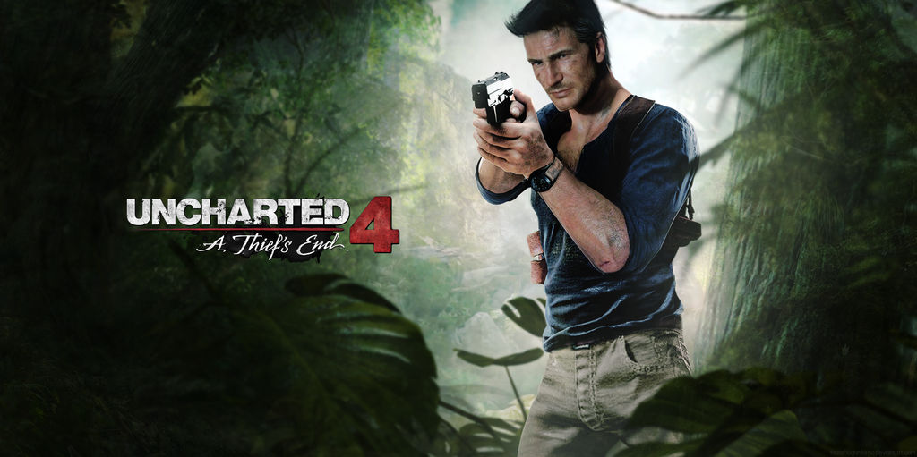 Turning Point Web - Uncharted 4