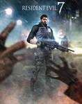 Turning Point Web - Resident Evil 7