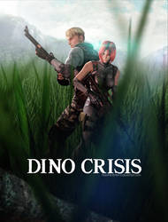 Dino Crisis Returns by LitoPerezito