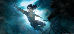 Turning Point Web - Underwater Exploration by LitoPerezito