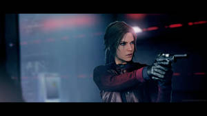 Zenith Of The Tomb Raider Photomontage by LitoPerezito