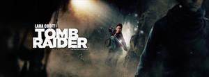 Turning Point Web - The New Lara Croft by LitoPerezito