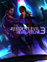 Resident Evil - Revelations 3 by LitoPerezito