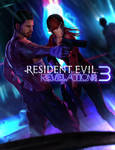 Resident Evil - Revelations 3