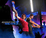 Resident Evil Revelations 3 - Infected Night Club