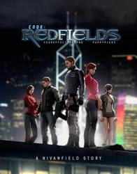 Code: Redfields - A Nivanfield Story by LitoPerezito
