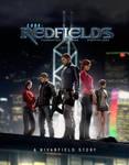 Code: Redfields - A Nivanfield Story