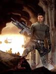BSAA Heroes - Chris Redfield