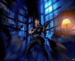 Resident Evil Cover Remade