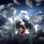 Nivans In Heaven by LitoPerezito