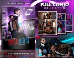 Reed900: The Beginning Full Comic