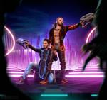 Mass Effect Inferno by LitoPerezito