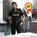 Gavin Reed - Detroit Police