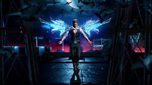 Reed900 - Assembled Angel