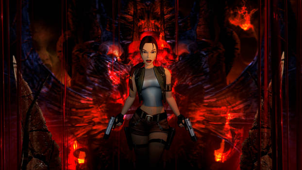 Tomb Raider The Prophecy Theme Remade