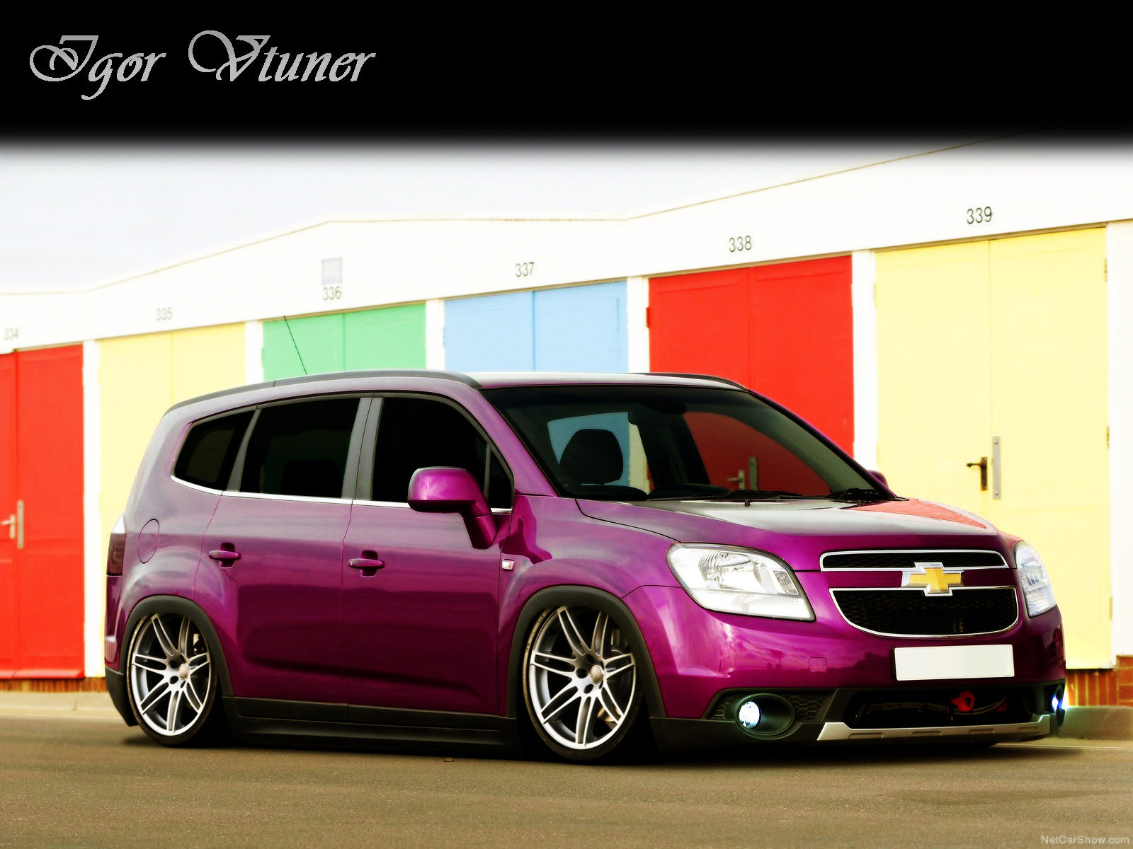 chevrolet orlando dub by ivtuner on deviantart. Black Bedroom Furniture Sets. Home Design Ideas