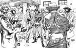 Avengers BlackWidow 40sW