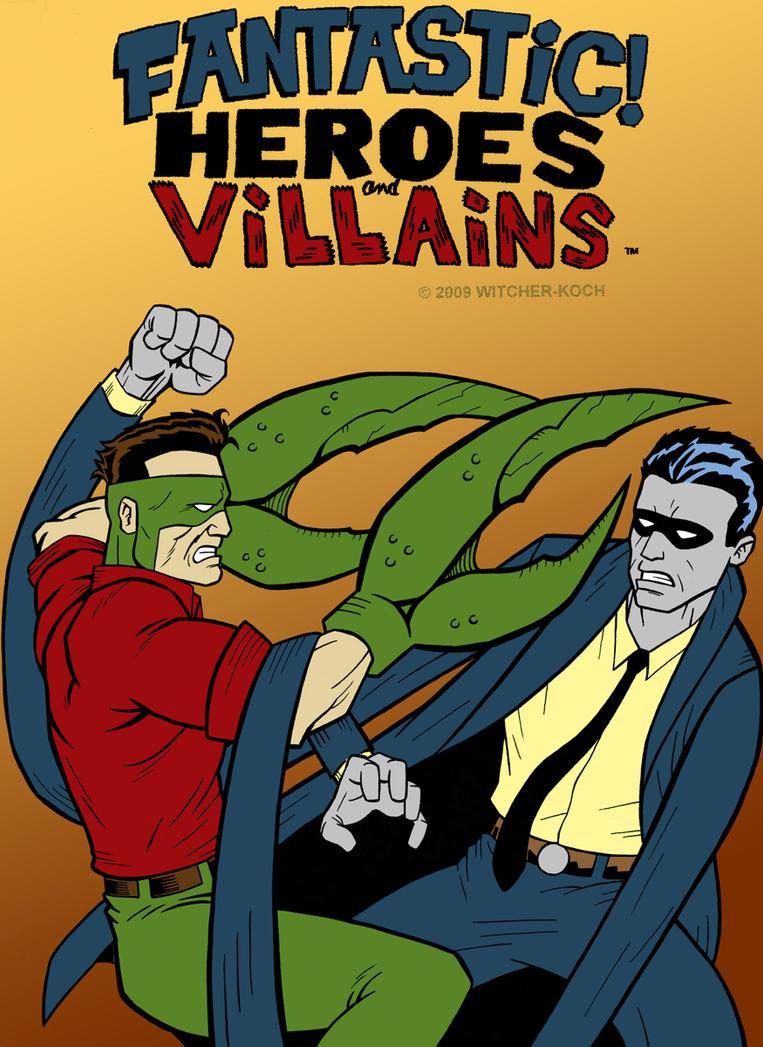 Coloringbook Cover by CaptainGenius