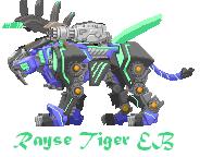 Rayse tiger EB by kenmejia
