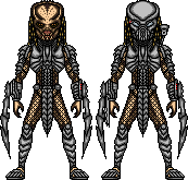 celtic predator by kenmejia