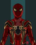 Iron Spider edit