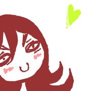 Perv smile by akane-k