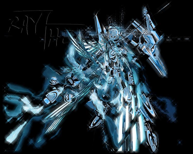 BLUE Raytheon... by JPL-Animation