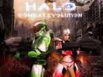 HALO - Combat Evolution