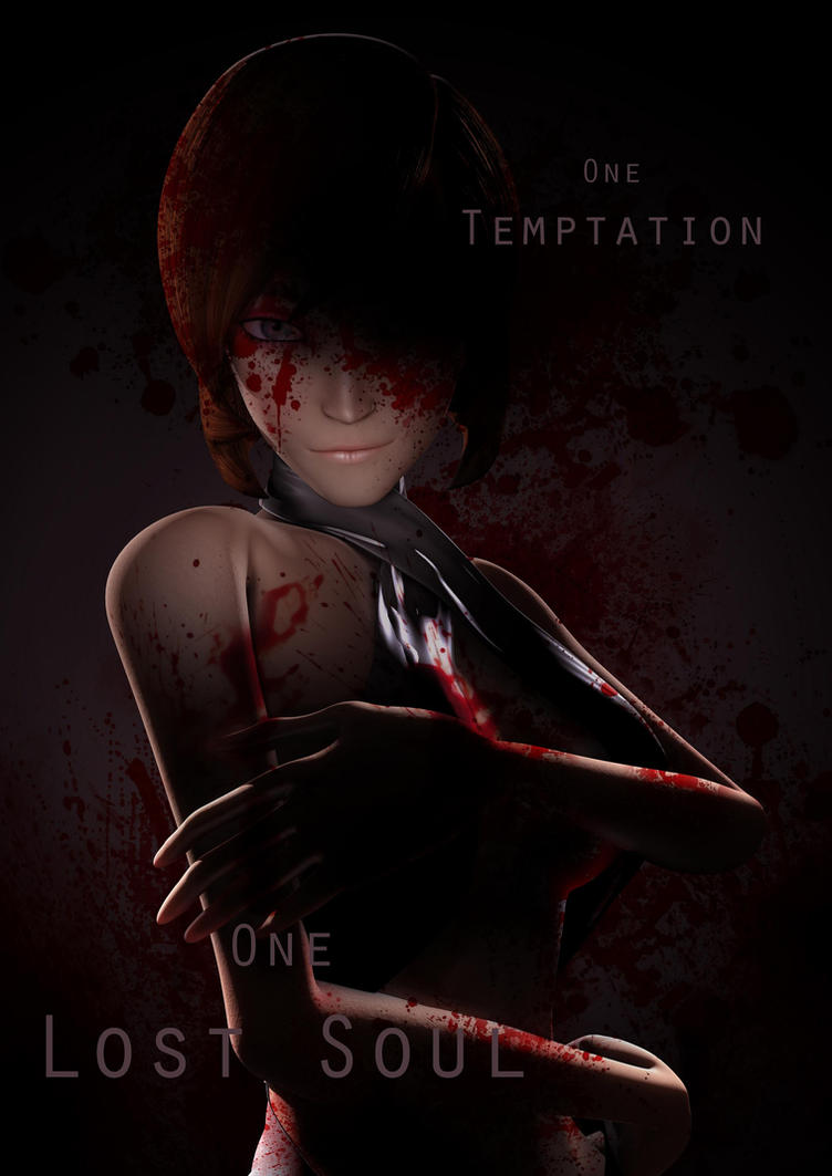 PANDORA Poster Temptress by JPL-Animation