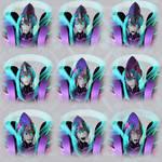 Zodiac Prime Expression ( COMMISSION )