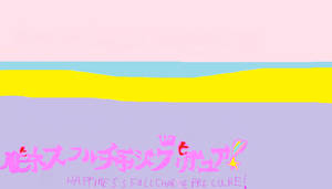 happiness full charge precure!