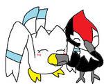 pokemon sun wedlocke - birdy love