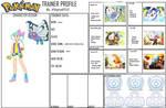 pokemon platinum - heart's sinnoh journey