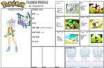 pokemon black - heart's unova journey