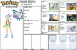 pokemon x - heart's kalos journey
